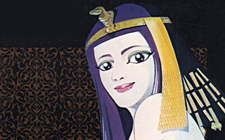 <span style='color:grey;font-size:13px;'>Animerama-Trilogie Teil 2</span><br/> Cleopatra – Kureopatura (OmU)