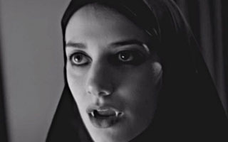 <span style='color:grey;font-size:13px;'>09.04. | AlleWeltKino</span><br/> A Girl Walks Home Alone at Night (OmU)