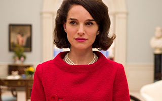 <span style='color:grey;font-size:13px;'>05.03. | AlleWeltKino</span><br/> Jackie (OmU)