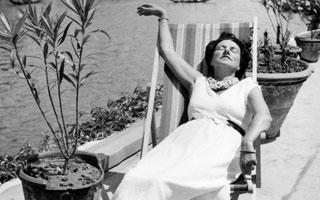 Peggy Guggenheim – Ein Leben für die Kunst (OmU)