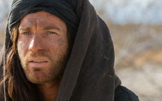Vierzig Tage in der Wüste