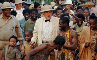 <span style='color:grey;font-size:13px;'>08.05. | AlleWeltKino</span><br/> Albert Schweitzer – Ein Leben für Afrika