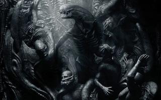 Alien: Covenant (OV)