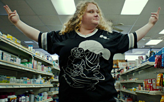 <span style='color:grey;font-size:13px;'>PREVIEW am 23.10.   Ab 02.11.</span><br/> Patti Cake$ &#8211; Queen of Rap