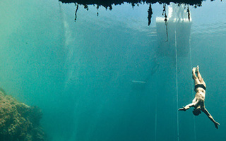 <span style='color:grey;font-size:13px;'>06.05.</span><br/> Ocean Film Tour