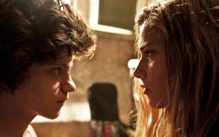 <span style='color:grey;font-size:13px;'>16.05. | Italienischer Film</span><br/> Ich und Du (OmU)