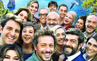 <span style='color:grey;font-size:13px;'>24.10. | Italienischer Film</span><br/> Zuhause ist es am schönsten (OmU)