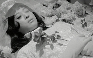 <span style='color:grey;font-size:13px;'>Ab 25.10.</span><br/> Funeral Parade of Roses (OmU)