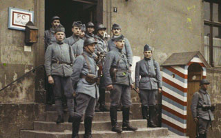 <span style='color:grey;font-size:13px;'>12.02. | Mit Filmgespräch</span><br/> Occuper L'Allemagne 1918–1930