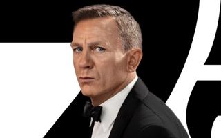 James Bond 007 – Keine Zeit zu sterben (OmU)